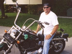 Jim McAndrews 1995 FXDWG