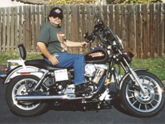Bob Kimbell 1996 FXDS-Con