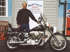 Dave Chess 1997 FXDWG