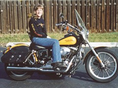 Connie Kimbell 2001 FXDL