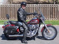 Mike Mowder 2007 FXDL